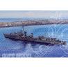 Samek Models maquette bateau s700019 DESTROYER BRITANNIQUE HMS ESKIMO 1940/1941 1/700