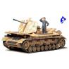 tamiya maquette militaire 35237 mobelwagen 1/35