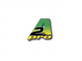 Domino pour fixation avec cap pour servo A2PRO 620