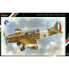 Special Hobby maquette avion 48018 Nardi F.N 305 1/48