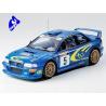 tamiya maquette voiture 24218 Subaru Impreza WRC 99 1/24