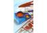 peinture revell Aqua 86 kaki mat
