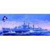 trumpeter maquette bateau 05304 USS The Sullivans DD-537 1/350