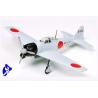 tamiya maquette avion 61025 A6M3 Type32 Zero Fighter 1/48