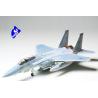 tamiya maquette avion 61029 Mcd Douglas F-15C Eagle 1/48
