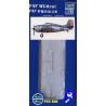 Trumpeter maquette avion 03404 SET DE 18 AVIONS F4F WILDCAT 1/70