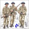 cmk f72145 SOLDATS BRITANNIQUES 1944 1/72
