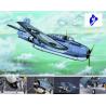 Trumpeter maquette avion 02233 TBF-1C AVENGER 1/32