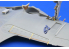 EDUARD photodecoupe 32238 EXTERIEUR KI-44 SHOKI 1/32