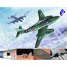 Trumpeter maquette avion 02235 MESSERSCHMITT Me 262 A-1a 1/32