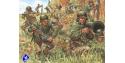italeri maquette militaire 6046 infanterie americaine 1/72