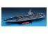 ACADEMY maquette bateau 1443 USS CARL VINSON 1.800