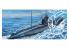 AFV maquette bateau se73507 SOUS-MARIN JAPONAIS I-58 1/350