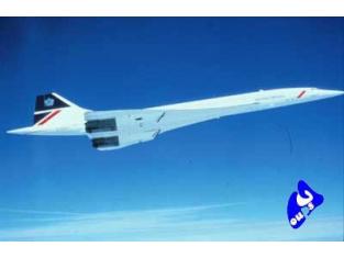 revell maquette avion 4257 Concorde 1/144