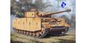 italeri maquette militaire 7007 pz.kpfw IV 1/72