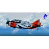 Trumpeter maquette avion 01630 FAIREY GANNET T. MK2 1/72