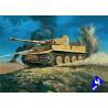 Airfix maquette militaire 01308 Tigre I 1/76