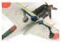 tamiya maquette avion 60779 Mitsubishi A6M5 1/72