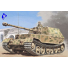 italeri maquette militaire 7012 panzer 1/72