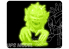 Mpc maquette figurine cinema 0722 Loup Garou