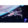 Revell Star Wars 6656 X-wing Fighter (Luke Skywalker)
