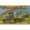 "Rpm maquettes militaire 72403 Mack AC ""Bulldog"" 1/72"