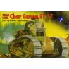 Rpm maquettes militaire 72204 Char Canon FT17 1/72