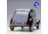 Mr Hobby Maquettes voiture G198 Citroên 2cv Charleston 1/24
