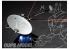 HASEGAWA maquette espace 54002 sondes spatiales Voyager 1/48