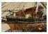 Thunder Tiger bateau bois monte 5403 Cutty Sark