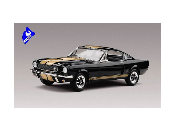 REVELL US maquette voiture 85-2482 Shelby Mustang GT350H 1/25