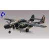 REVELL US Maquette avion 7546 P-61 Black Widow 1/48