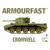 Armourfast maquette militaire 99013 Cromwell 1/72