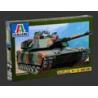 italeri maquette militaire 6390 abrams 1/35