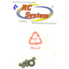 RC System 2034 Roulements complet Microcopter
