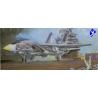Academy maquettes avion 1659 Grumman F-14A tomcat 1/48
