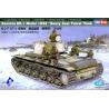 Hobby Boss maquette militaire 84813 KV-1 simple tourelle 1/48