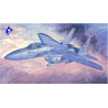 Academy maquettes avion 1687 F-15E Strike Eagle 1/48