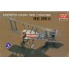 Academy maquettes avion 12447 Sopwith Camel 1/72