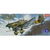 Academy maquettes avion 1641 JU87G-1 Stuka 1/72