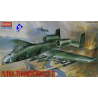 Academy maquettes avion 1652 A-10A Thunderbolt II 1/72