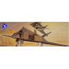 Academy maquettes avion 12475 F-117A Sealth Ghost 1/72