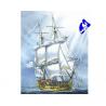 Heller maquette bateau 80895 Le Superbe 1.150