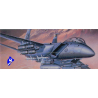 Academy maquettes avion 12478 F-15E Strike Eagle 1/72