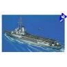 Heller maquette bateau 81034 Jeanne d&39arc 1/400