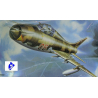 Academy maquettes avion 4438 SU-22 Fitter 1/144