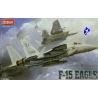 Academy maquettes avion 4435 F-15C Eagle 1/144