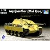Trumpeter maquette militaire 07241 Jagdpanther 1/72