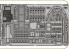 EDUARD photodecoupe 32633 Ju 88A Interieur S.A. 1/32