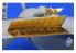 EDUARD photodecoupe 48625 A6M3 ZERO TYPE 32 VOLETS D'ATTERRISSAG